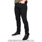 Джинсы мужские STEFANO RICCI 21-104-2 чёрные