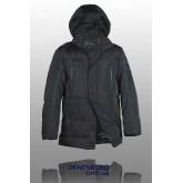 Куртка мужская зимняя CITY CLASS 11155 чёрная
