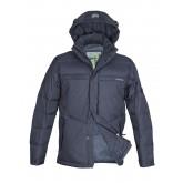 Куртка-пуховик мужская TIGER FORCE 184 серая