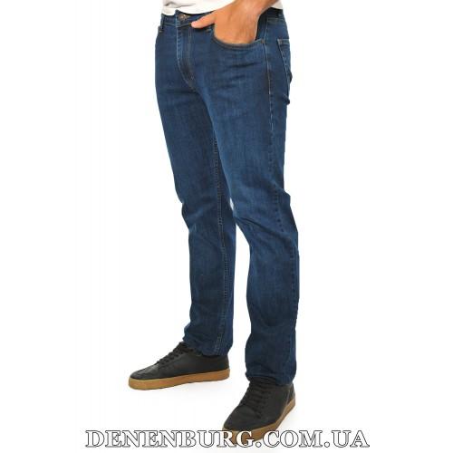 Джинсы мужские LEVI'S 19-0176 тёмно-синие