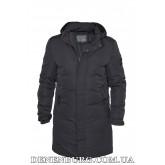 Куртка мужская зимняя HDGF 20-L19016 чёрная