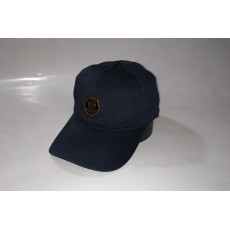 Бейсболка мужская PHILIPP PLEIN 19-2032 тёмно-синяя