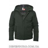 Куртка мужская зимняя REMAIN 19-7735 хаки