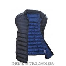 Жилет мужской TOMMY HILFIGER 19-8002 тёмно-синий
