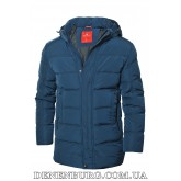 Куртка мужская зимняя KINGS WIND 19-9W05 синяя
