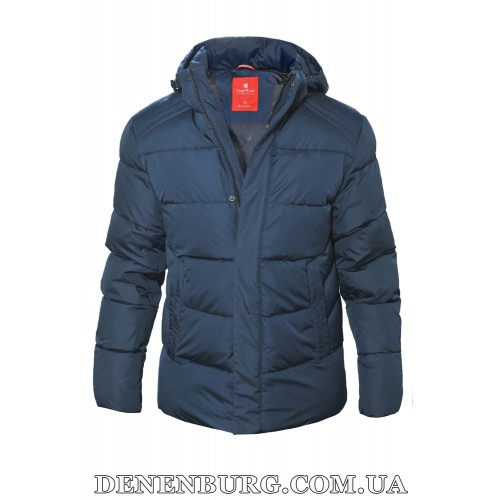 Куртка мужская зимняя KINGS WIND 19-L03 синяя