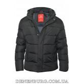 Куртка мужская зимняя KINGS WIND 19-L03 тёмно-синяя