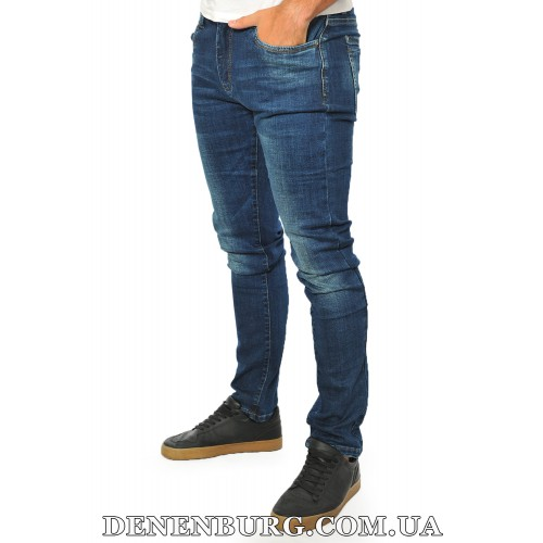 Джинсы мужские DSQATARD 19-Q9908 синие