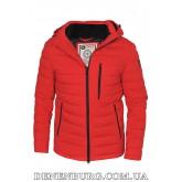Куртка мужская зимняя TALIFECK 19-T321 (Z) красная