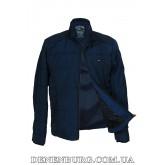 Куртка мужская демисезонная TOMMY HILFIGER 2121 синяя