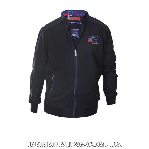 Костюм спортивный мужской PAUL & SHARK 6736 (6736B) тёмно-синий