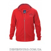 Костюм спортивный мужской PAUL & SHARK 6828 (6828B) красный