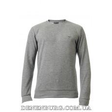 Свитер мужской CALVIN KLEIN 7005 серый