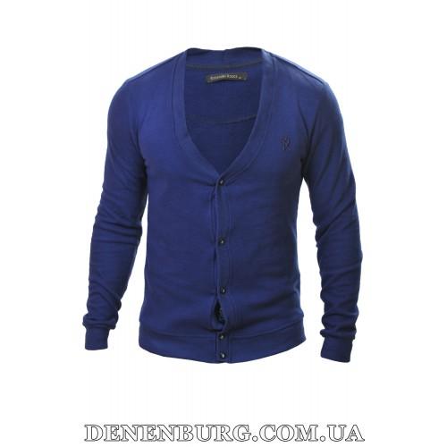 Кардиган мужской STEFANO RICCI 9224 синий