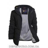 Куртка мужская зимняя ZPJV B-332 чёрная