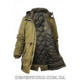 Куртка мужская демисезонная NORTH RIVER P-27 хаки