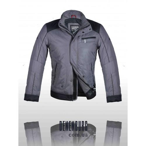 Куртка мужская демисезонная SHARK FORCE SM 2178 A серая
