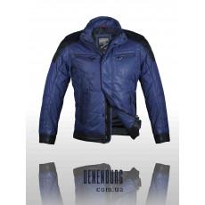 Куртка мужская демисезонная SHARK FORCE SM 2256 A синяя