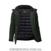 Куртка мужская зимняя TALIFECK T-152 хаки
