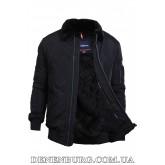 Куртка мужская еврозима SANTORYO WK8257 чёрная