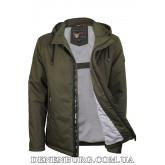 Куртка мужская демисезонная ZPJV ZC-290 хаки