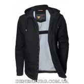 Куртка мужская демисезонная ZPJV ZC-290 чёрная