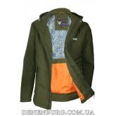 Куртка мужская демисезонная ZPJV ZC-330 хаки