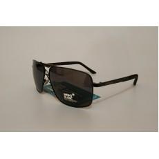 Очки солнцезащитные MONT BLANC 20-P8658A 43