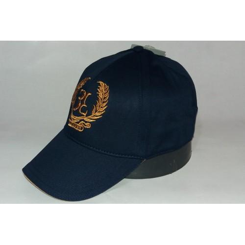 Бейсболка мужская BILLIONAIRE 21-05057-1 тёмно-синяя