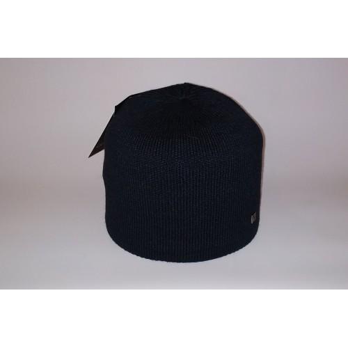 Шапка мужская GUNNER 20-2538 тёмно-синяя