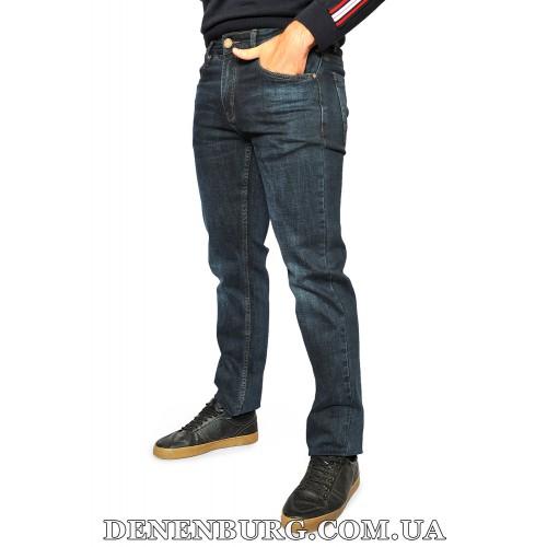 Джинсы мужские DSQATARD 19-Q9946 тёмно-синие