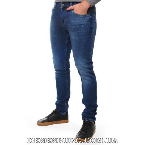 Джинсы мужские PHILIPP PLEIN 20-30300 синие