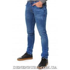 Джинсы мужские STEFANO RICCI 20-40175 синие
