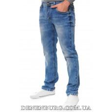 Джинсы мужские GOD BARON 20-GD9407E-D1 синие