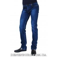 Джинсы мужские LEVI'S 501 тёмно-синие