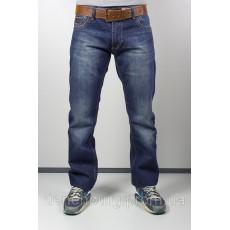 Джинсы мужские FERRARI 5002 синие