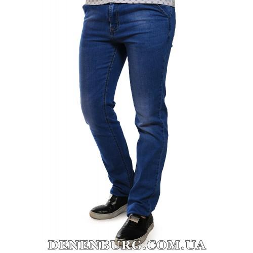 Джинсы мужские POBEDA P8516 05 синие