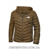 Куртка мужская демисезонная THE NORTH FACE 19-18803 хаки