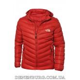 Куртка мужская демисезонная THE NORTH FACE 19-18803 красная