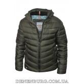 Куртка мужская зимняя BLACK VINYL 20-C20-1528QG хаки
