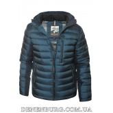 Куртка мужская зимняя INDACO 21-IC775-1CQ (CB) синяя