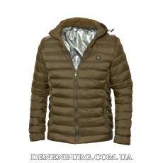 Куртка мужская демисезонная RLZ 19-M11 хаки