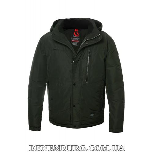 Куртка мужская зимняя SHARK FORCE 19-SU19751 хаки