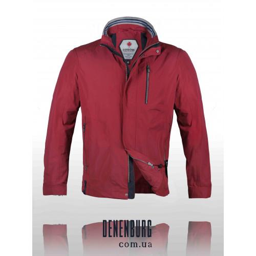 Куртка мужская демисезонная CORBONA 215-317 009 красная