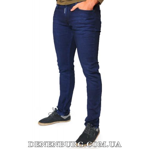 Джинсы мужские DENENBURG 20-50250.1465.5 синие