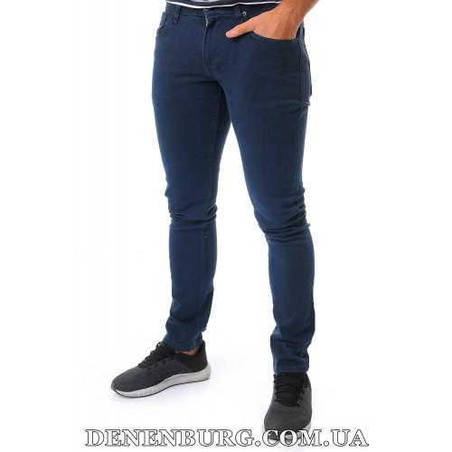 Джинсы мужские FRANCO BENUSSI 20-18-157-824 тёмно-синие