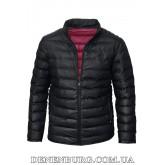 Куртка мужская демисезонная JINBOYA 20-S14 чёрная