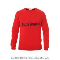Свитшот мужской MONCLER 20-K-8506 красный