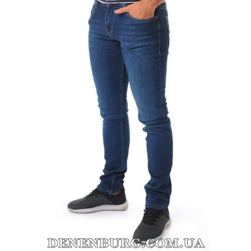 Джинсы мужские PRADA 20-40240.3510 синие
