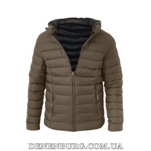 Куртка мужская еврозима RLZ 20-8869 хаки
